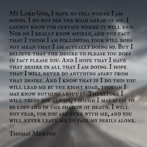 Merton Prayer_2_road